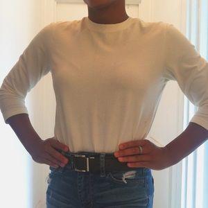 White GAP Shirt